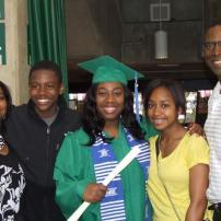 my graduation may 2012